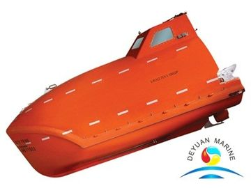 China Marine Inshore Rescue Boats Life Saving Equipment  FRP Freeall supplier