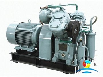 China CWF - 60 / 30 Marine Auxiliary Machinery Intermediate Air Compressors supplier
