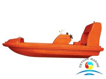 China Sailing Coast Guard Rescue Boat With Different Size And Function supplier