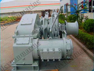 China Ship Single And Double Marine Windlass With Class Certificate supplier