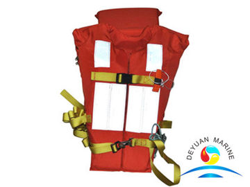 China Navigational Equipment  Foam Filled  Lifejacket Safety Water supplier