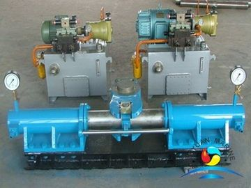 China Tilt type Marine Hydraulic Steering Gear system For General Cargo Ship supplier