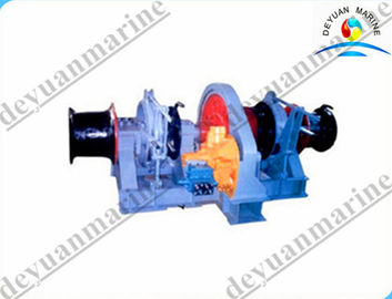 China Vertical Lower Profile Marine Windlass Anchor 10ton For Boat supplier