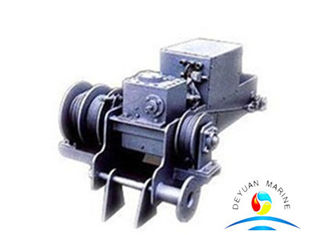 China Pneumatic Plant Move Marine Hydraulic Winch For Pulling And Lifting supplier