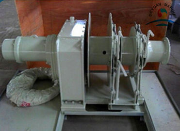 China Electric Marine Winch With 1.5T Capacity For Handing Accomodation Ladder supplier
