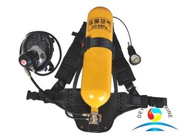 China Self - Contained Fire And Safety Equipment Air Breathing Apparatus supplier
