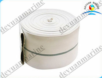 China Strength Rubber Lined Fire Resistant Fire Suppression Systems Fire Hose supplier