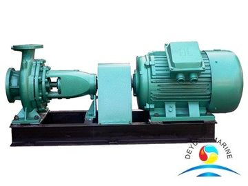 China Fire Control Horizontal Centrifugal Marine Water Pump For Fire Fighting supplier