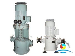 China Pressure Boosting Marine Water Pump Stainless Steel Chemical supplier