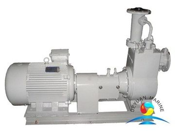 China Self - Priming  12V Marine Water Pump Single Stage With 20 - 80m Head supplier