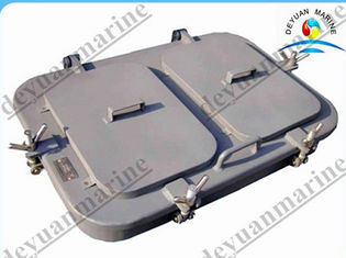 China Marine Sailboat Hatch Covers Stainless Steel Engine Room Skylight supplier
