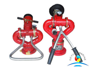 China Stainless Steel Fire Fighting Equipment , 16 Bar Fire Fighting Gear supplier