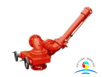 China Foam Fire Hydrant System , Cart Type Liquid Fire Protection Equipment supplier