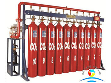 China Aerosol Types Marine Fire Extinguishers For Fire Suppression supplier