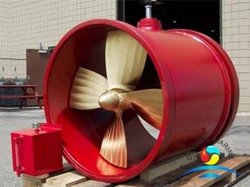 China Eletric Driven Marine Propulsion Systems Fixed Pitched Side Thruster supplier
