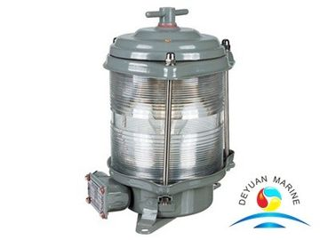 China Red / Green Navigation Lights For Boats supplier