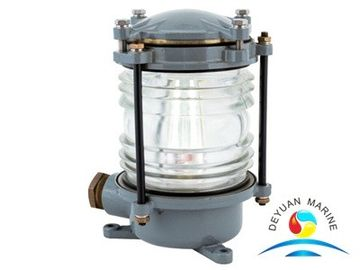 China DQ Series Marine Electric Equipment Diving Navigation Signal Light supplier