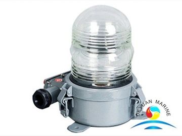 China CXH17 Stainless Steel Navigation Lights For Boats White 65W  110V supplier