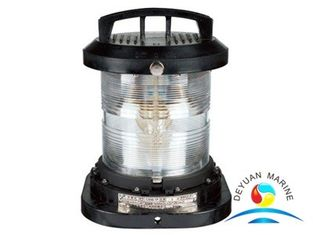 China Single - Deck Marine Electric Equipment Navigation Lights For Boats supplier