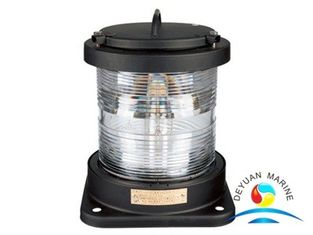China 24V / 60W / 60CD  Marine Electric Equipment Boat Navigation Lights supplier