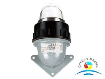 China Plastic IP56 Marine Electric Equipment CXH12 Led Boat Navigation Lights supplier