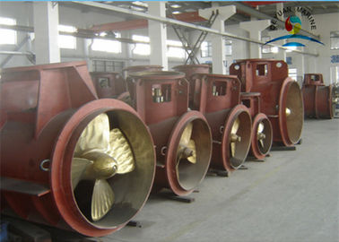 China Controllable Pitch Marine Propulsion Systems Tunnel Thruster supplier