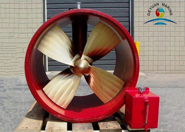 China Ship Building Propeller Stone Marine PropulsionFixed Pitched Bow Thruster supplier