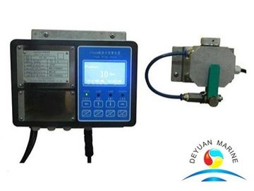 China Accuracy 15PPM Oil Content Meter Marine Auxiliary Water Detector Alarm supplier