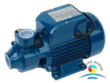 China CWX Series Marine Water Pump , Self - Priming Peripheral Vortex Pump supplier