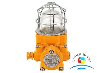 China Marine Navigation Lights Underwater Boat Lights Brass IP56 25-100W supplier