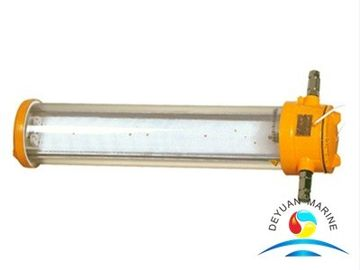 China CFY Series Fluorescent Marine Electrical Systems 20W/30W/40W 110V/220V supplier