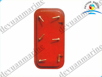 China Marine A60 Fire Proof Watertight Steel Door Wharf Ladder For Vessel / Ship supplier
