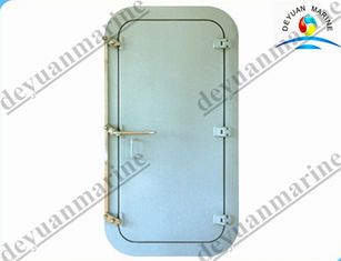 China CCS ABS Outfitting Equipment Fire Resistant Marine Boat Steel Door supplier