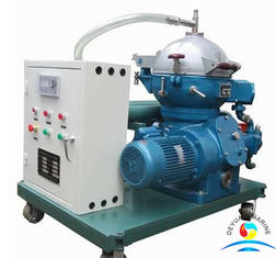 China 220v Centrifugal Marine Oil Water Separator With 3000w Strong Power supplier