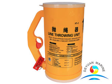 China Portable Marine Life Saving Equipment Line Throwing Apparatus supplier