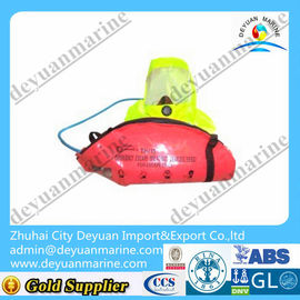 China 10 15Min Carbon Fiber Cylinder EEBD Marine Fire And Safety Equipment For Emergency supplier