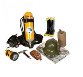 China Personal Safety Protective Marine Fire Fighting Equipment / Fire Suppression Systems supplier