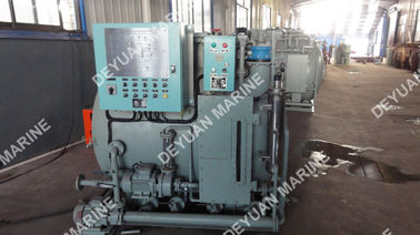 China Marine Sewage Treatment Plant Waste Water Treatment Equipment With ABS / MEPC227 supplier
