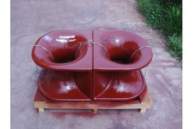 China GB11586-89 Boat Mooring Systems Casting Steel Panama Chock AC / BC Type supplier