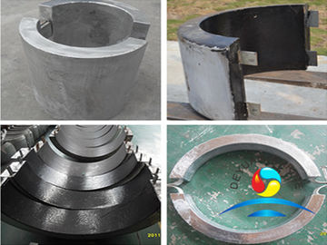 China Bracelet Type Aluminum Anode  Outfitting Equipment For Sales supplier