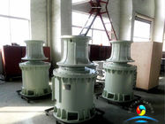 China RINA Mooring Rope Tug Marine Capstan Stainless Steel With Cable company