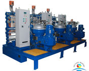 China 380V Industry Centrifugal Marine Oil Separator For Cleaning Industry Oil A factory