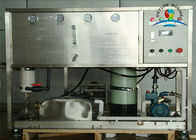 China Flexible Reverse Osmosis Fresh Water Generator On Ships With Big Capacity factory