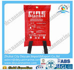 China Euro Standard Marine Fire Fighting Equipment EN1869 Fire Blanket Fast Installation factory