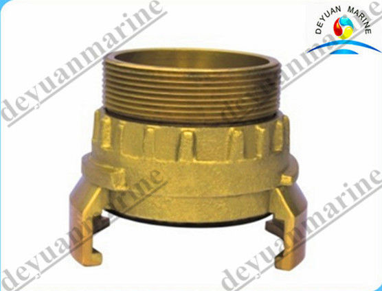 Brass French Type Fire Fighting Equipment Fire Hose Coupling With Storz Female  sc 1 st  Quality Marine Windlass u0026 Marine Winch Manufacturer & Brass French Type Fire Fighting Equipment Fire Hose Coupling With ...