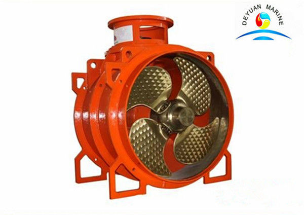 46kn Marine Propulsion Diesel Engines Electric Bow Thruster