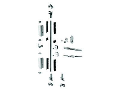 HH-EL-M Type Door Locking System / Shipping Container Parts