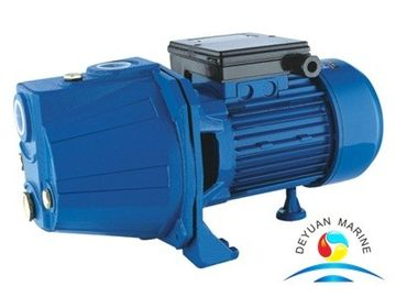 Copper Winding Marine Jet Pump Self Priming Water Pumps With Brass Impeller