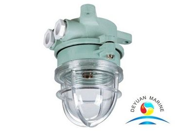 DS7 Series Marine Electric Equipment Work Light Ceiling Type 220V