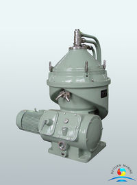 DHY Type Marine Oil Water Separator Biodiesel Auto Discharge Stack Centrifuge